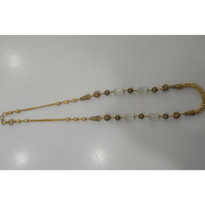 22kt gold antique exclusive mala