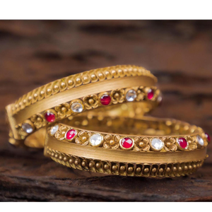 916 gold hm jadter bridal patala rh-bb07