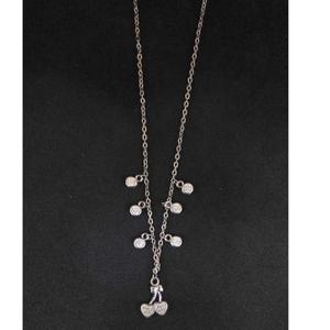 925 sterling silver designed pendant chain