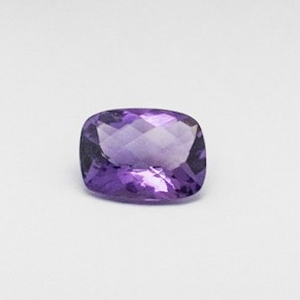 9.090ct cushion purple amethyst