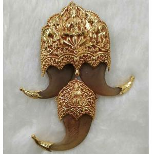 Vagha nakh artificial pendant