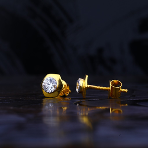 22ct gold exclusive earring lse65