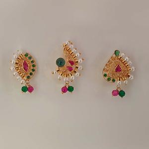 Traditional bahubali kati