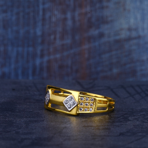 Mens ring-mr221