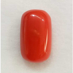 8.80ct oval red red-coral-mungaa