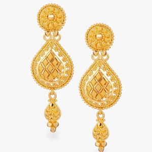 22kt, 916hm, traditional rajasthani design ea