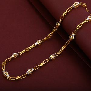 Mens gold chain-mtc50