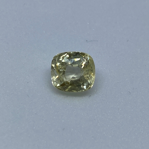 3.30ct square yellow yellow-sapphire-pukhraj