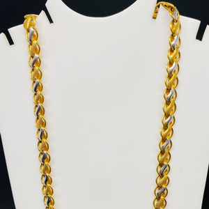Fancy chain