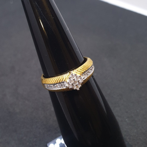 Gents ring diamond grg-0062