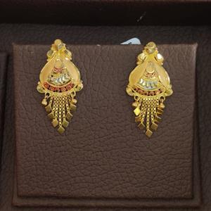 Pj-gbt-175 916 ladies earrings