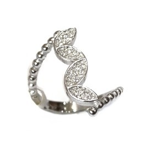 925 sterling silver ring mga - sr0076