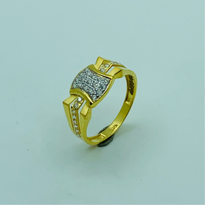 22ct gold ring specially for gents