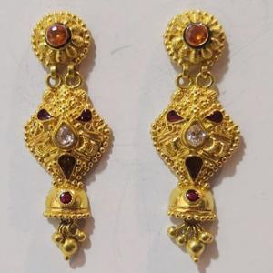 Gold butti gb-0018