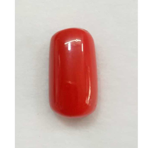 8.65ct oval red red-coral-mungaa