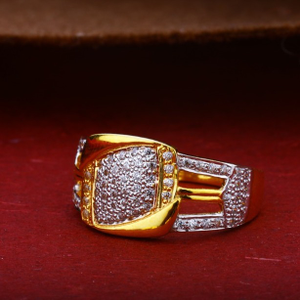 22kt gold gents rings rh-gr43