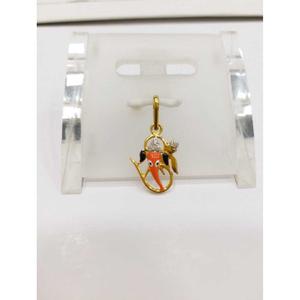 760 gold casting pendants rj-052