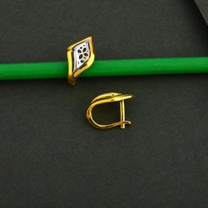 750 gold hallmark exclusive bali lfb21