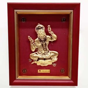 22 carat gold frame rh-td921