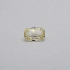 2.11ct square yellow yellow-sapphire-pukhraj