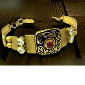 22k / 916 gold antique modern attractive bra