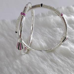 New fancy design bangles
