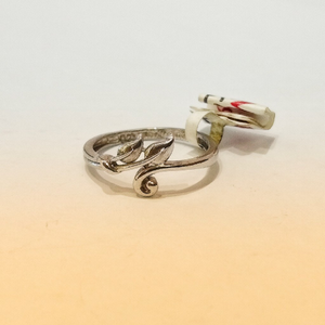 925 silver fancy ring for women