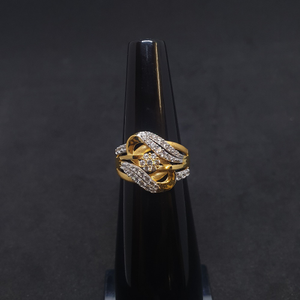 Ladies ring diamond lrg-0640