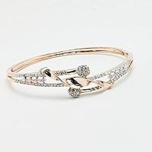22kt 916 gold fancy bracelet