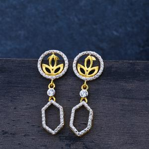 Ladies traditional jummar earring -lje47