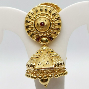 Regular jhumka