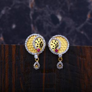 Ladies earrings-lfe24