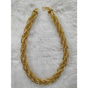 22kt gold gents chain dac-c002