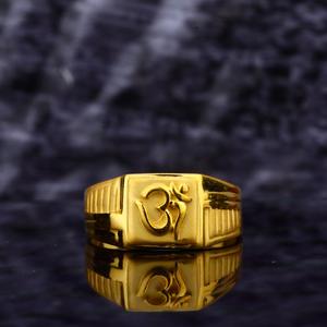 916 om symbol casting ring mgr103
