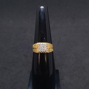Gents ring diamond grg-0250