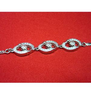 Silver 925 casual bracelet sb925-13
