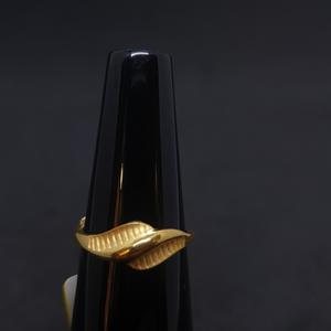 Ladies ring plain lrg-0445