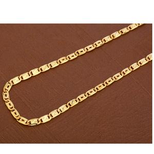 22ct gold hallmark fancy   men's nawabi  chai