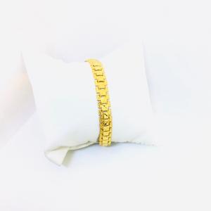 Branded fancy bracelet