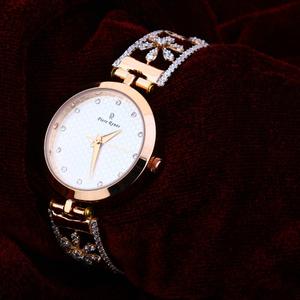 750 rose gold classic  watch rlw176