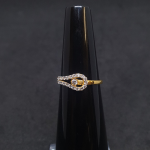 Ladies ring diamond lrg-0679