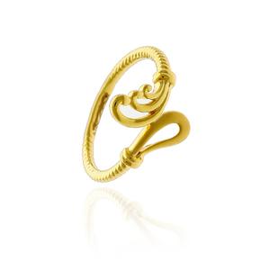 Fancy ring design