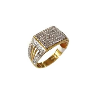 22k gold ring mga - gr0017