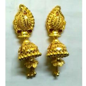 22k gold butii attractive design