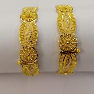 22kt gold bangles