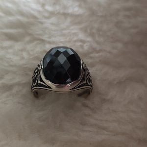92.5 gents ring