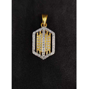 916 men's fancy pendant