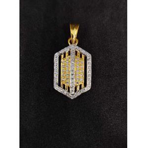 916 men's fancy pendant