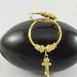 Gold bali gb-0002