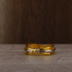 916 gold ring lpr184